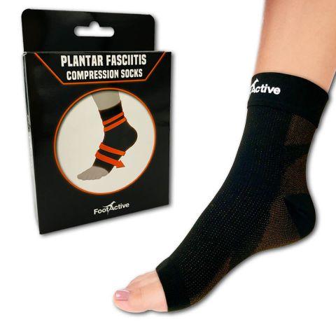 FootActive Plantar Fasciitis Socks