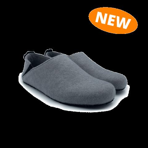 ZULLAZ Orthotic Slippers 2.0 GREY