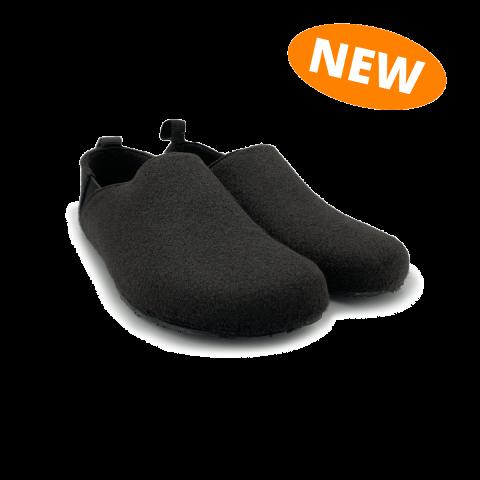 ZULLAZ Orthotic Slippers 2.0 BLACK