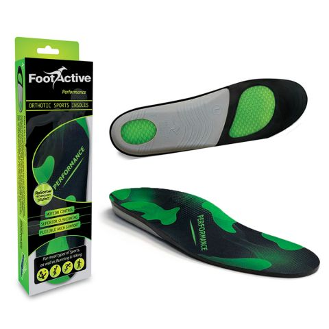 FootActive Performance