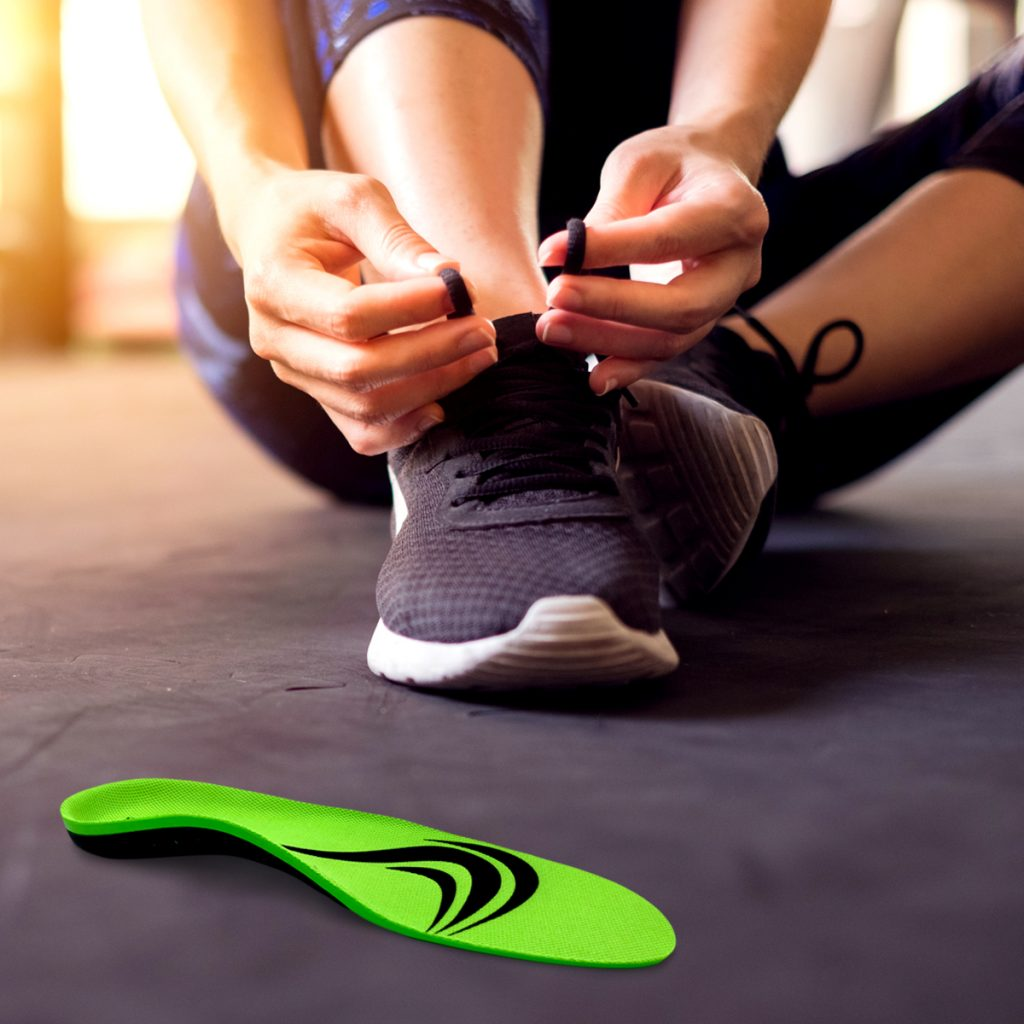FootActive Sports Insole